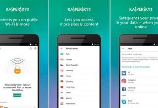 Kaspersky Secure Connection është një aplikacion i ri VPN me trafik falas