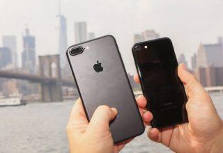 70% e përdoruesve të një iPhone nuk e mendojnë blerjen e një telefoni tjetër