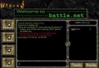Battle.net do të jetojë