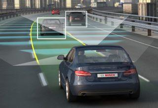Kush janë udhëheqësit në teknologjitë autonome për makinat?