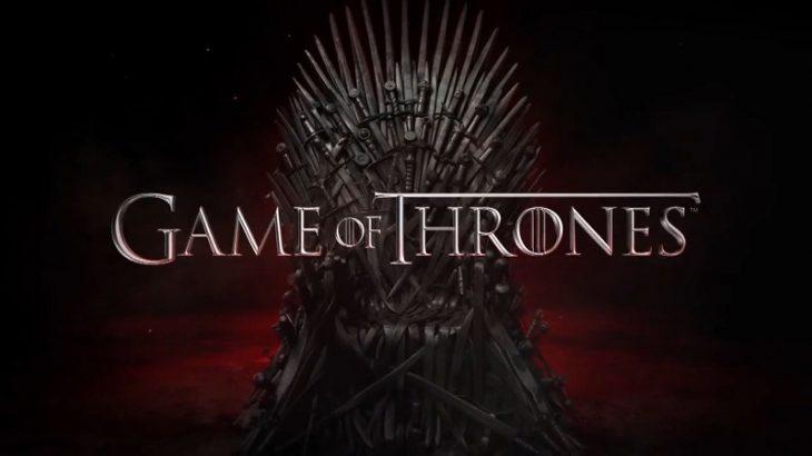 Hakerat publikojnë episode të shfaqjeve të HBO