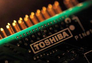 Finalizohet blerja e biznesit të çipeve të Toshiba nga konsorciumi Amerikan Bain Capital