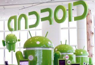 Gjoba e Komisionit Evropian ndaj Google mund ta bëjë Android-in me pagesë