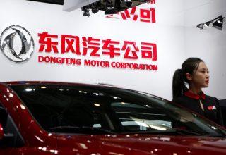 Nissan-Renault bashkëpunim me Dongfeng për të prodhuar një mini-SUV në 2019-ën