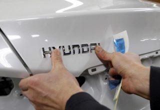 Hyundai vendos makinat elektrike premium në qendër të vëmendjes