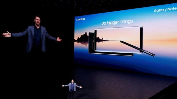Samsung teston televizorin e parë që kontrollohet me mendje