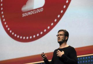 Një raund i ri investimesh shpëton SoundCloud nga kapitullimi