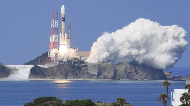 Japonia lançon një satelit të avancuar të GPS