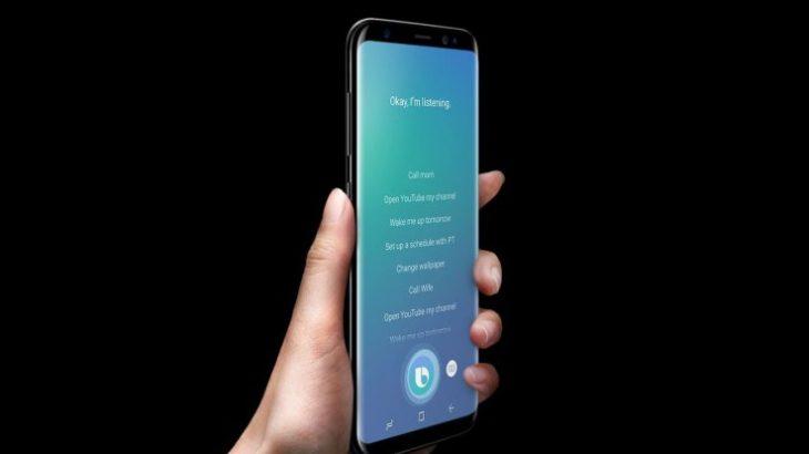 Samsung njoftoi ekspansionin e Bixby në 200+ vende të botës në Galaxy S8 dhe S8+