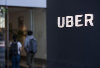 Uber emëron CEO ekzekutivin e Expedia