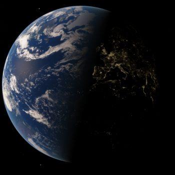 Aplikacioni i ri i Google Earth mbërrin edhe në iOS