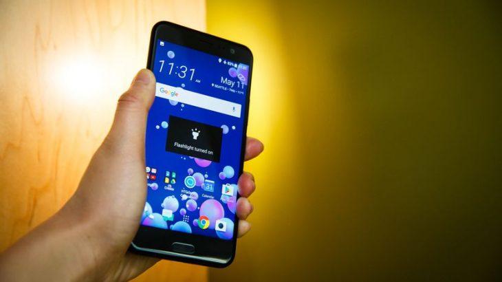 HTC lançoi videot 1080p 60fps në flagshipin U11