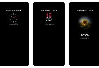LG zbuloi detaje të reja rreth ndërfaqes së V30-ës