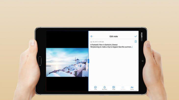 Huawei prezantoi tabletët buxhetorë T3 dhe M3
