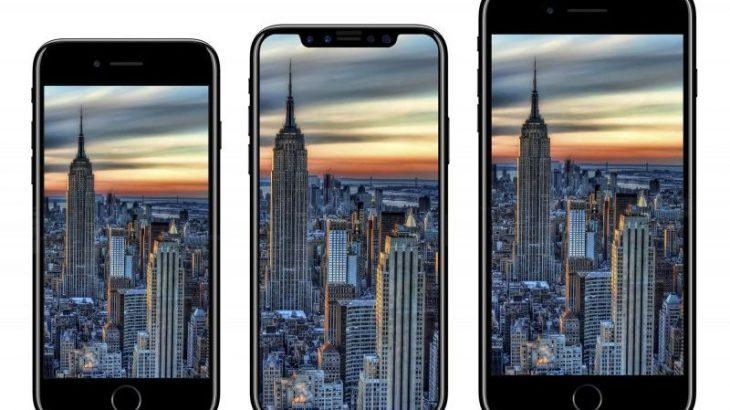 Apple mund të prezantojë iPhone 8 më 12 Shtator