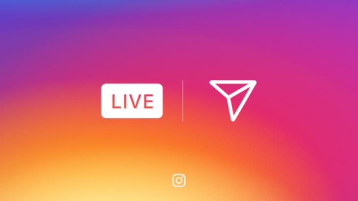 Përdoruesit e Instagram mund të shtojnë miq gjatë transmetimeve live