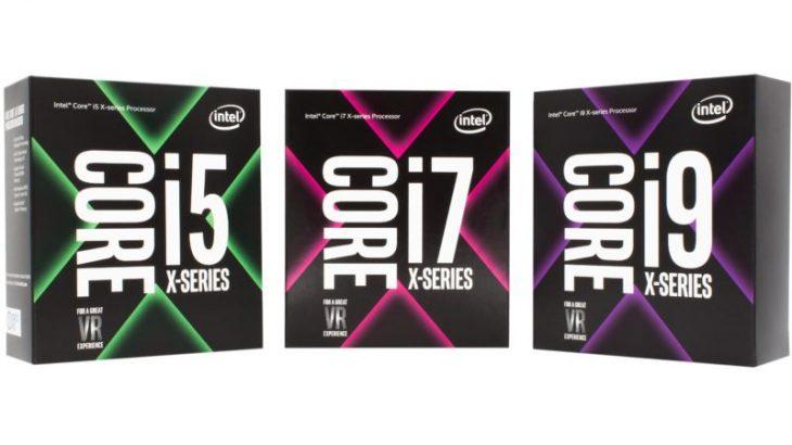 Procesori me 18 bërthama Core i9-7980XE debuton në 25 Shtator për 2,000 dollar