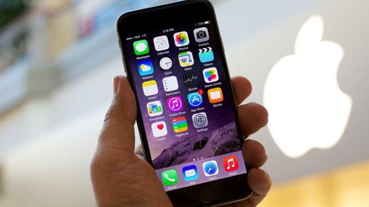 Ja materialet përbërëse të një iPhone
