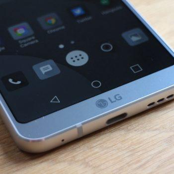 LG konfirmon ekranin OLED për V30
