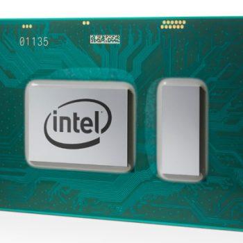Intel premton 40% më shumë performancë me gjeneratën e 8-të të procesorë Core