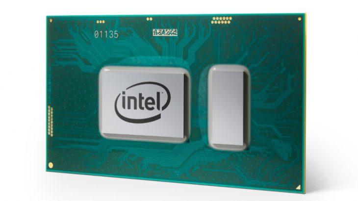 Intel premton 40% më shumë performancë me gjeneratën e 8-të të procesorëve Core