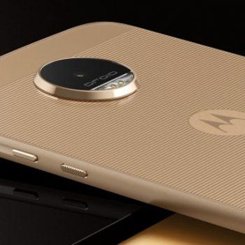 Motorola mund të jetë duke punuar me një ekran telefoni që vetëriparohet