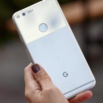 Google përmirëson ndjeshëm aplikacionin e kamerës