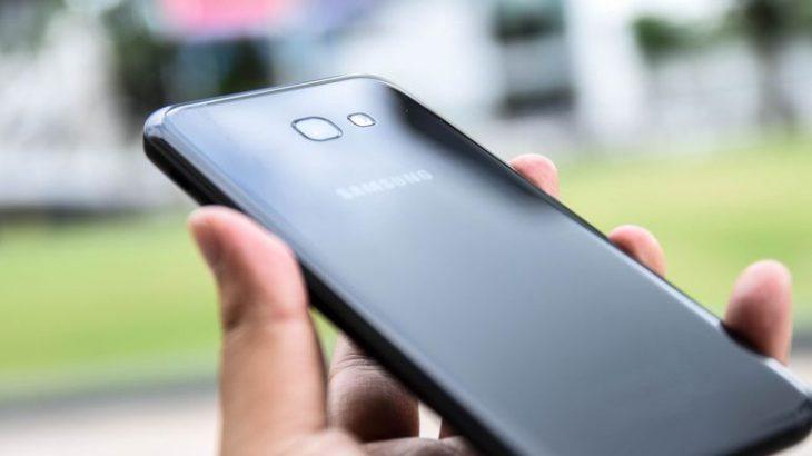 Samsung përditëson Galaxy A7 2017 në Android Nougat