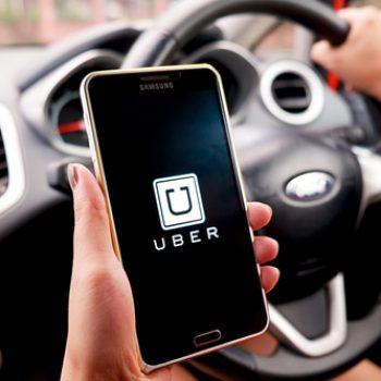 Rezervimet e Uber u rriten me 150% krahasuar me 2016-ën