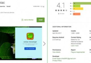 Mbi 1,000 aplikacione Android infektohen nga Spyware SonicSpy