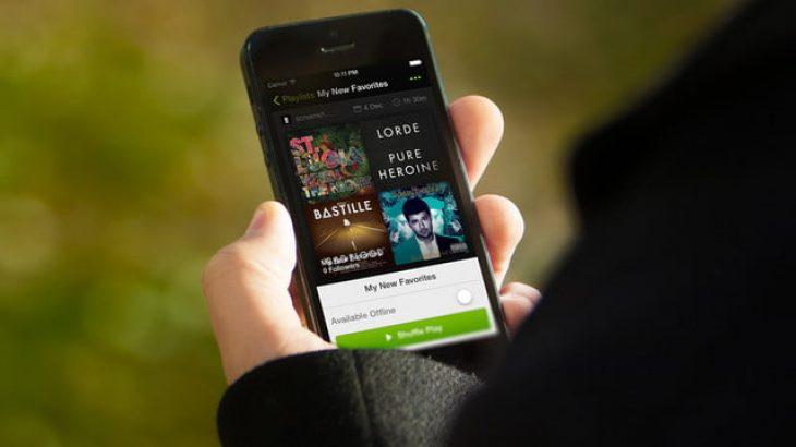 Spotify mund të lejojë përdoruesit pa pagesë të anashkalojnë të gjitha reklamat