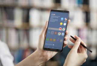 Cilat janë të rejat që sjell Galaxy Note 8