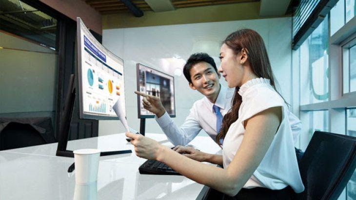 Samsung Electronics Debuton Tre Monitorë të Rinj Profesionalë për Vendin e Punës Modern në IFA 2017