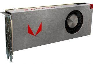 AMD prezantoi grafikat e para Radeon me arkitekturën Vega