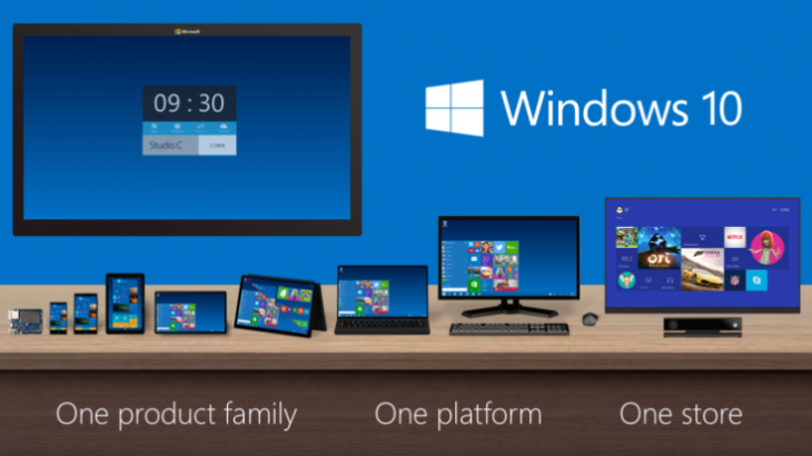 Microsoft prezantoi Windows 10 Pro for Workstations