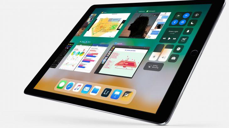 Ja sesi të përfitoni nga avantazhet e iOS 11 në iPad