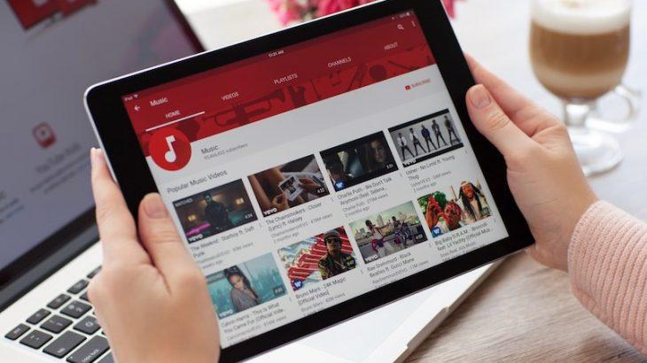 Google sjell bisedat në aplikacionin Youtube