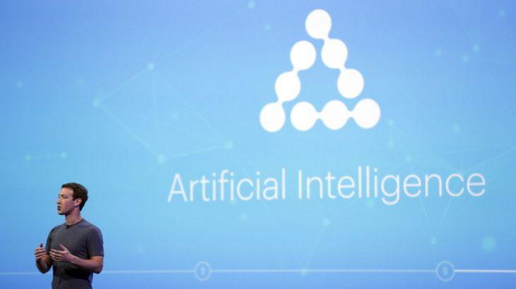 Facebook ndalon nga funksioni dy robotë pasi shpikën mënyrën e tyre të komunikimit