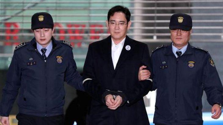 Lideri i grupit Samsung fillon apelimin ndaj dënimit 5 vjeçar