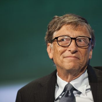 25 vite më parë Gates kishte parashikuar videokonferencat