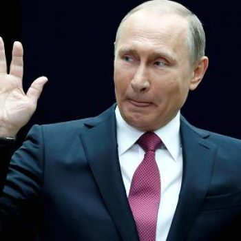 Putin: Liderët në inteligjencën artificiale do të sundojnë botën