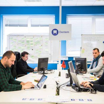 Dentem prezantoi DX Vision projektin inovator bazuar në inteligjencën artificale