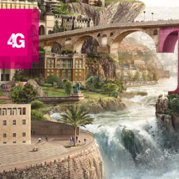 Telekom Albania lançoi aplikacionin e balancës My Telekom në Android dhe iOS
