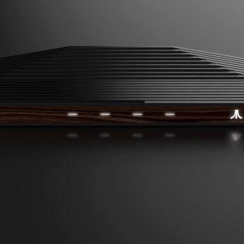 Konsola e parë pas 20 vitesh e Atari ka procesor AMD dhe sistem operativ Linux
