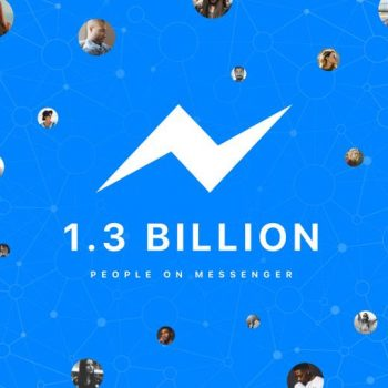 Messenger day ka 70 milion përdorues, Facebook Messenger arrin 1.3 miliard