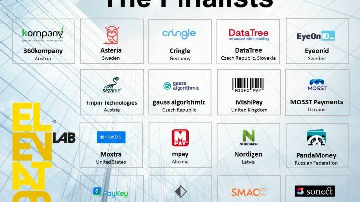 MPAY do të jetë një nga finalistët e akseleratorit fintech Elevator Lab