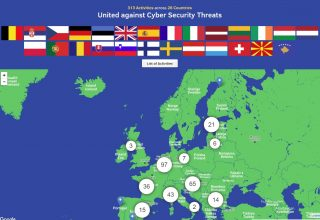 """Aktiviteti """"Hack Day Kosova 2017"""", përfshihet në aktivitetet e BE-së për siguri kibernetike"""