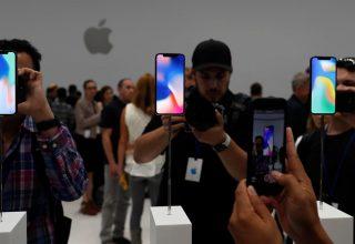 Apple dështoi me demonstrimin e parë të Face ID
