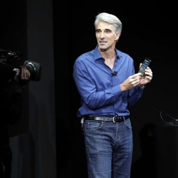 Apple shpjegon pse Face ID dështoi gjatë demonstrimit