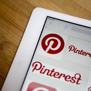 Pinterest nis përgatitjet për tu bërë një kompani publike